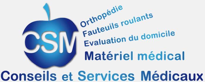 Conseils Services Médicaux