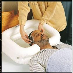 Cuvette pour shampooing