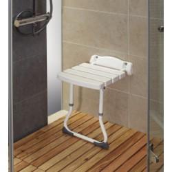 assise de douche conseils services m dicaux. Black Bedroom Furniture Sets. Home Design Ideas