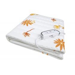Chauffe-matelas fleur