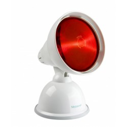Lampe infrarouge IRH