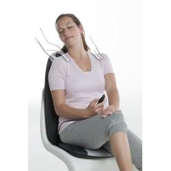 Siège de massage type Shiatsu RBI