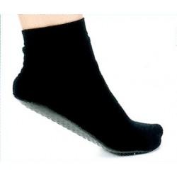 Chaussettes anti-dérapantes