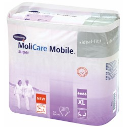 MoliCare Mobile Extra Taille S