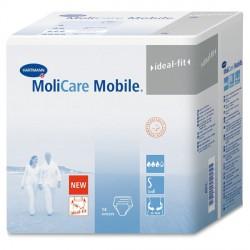 MoliCare Mobile Extra Taille S, vendu par carton de 4 paquets