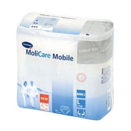 MoliCare Mobile Extra Taille L
