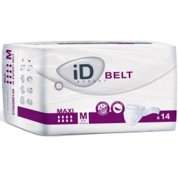 ID Expert Belt Maxi Taille M