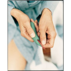 Manche pour lime à ongles Beauty