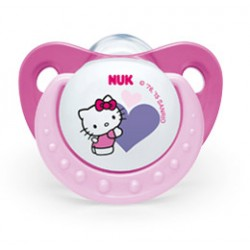Sucettes Trendline Hello Kitty T2