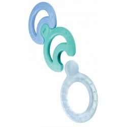 Set de 3 anneaux de dentition