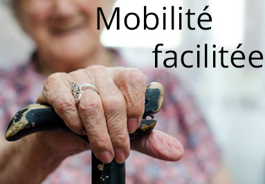 Mobilité facilitée