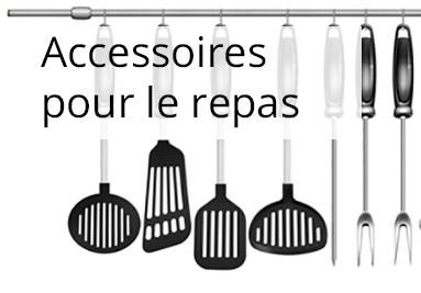 Accessoires repas